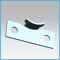 Wholesale SUS 304 Stainless steel lock fittings from china suppliers