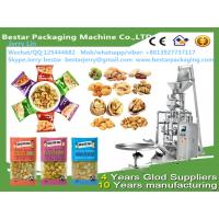 Wholesale Horizontal cashew nut Packaging Machine Bestar packaging from china suppliers