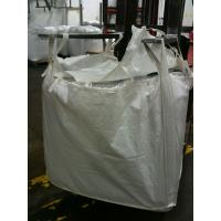 Wholesale Flap lid U-panel polypropylene 1 Tonne bags Flexible Intermediate Bulk Containers from china suppliers