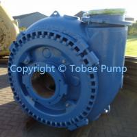 Wholesale TG Gravel sand pump from china suppliers