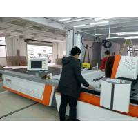 Wholesale Dress Cad Software Clothes fabric cutter machine Shoes Hat Underwear Suit use from china suppliers