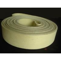 Wholesale industrial high temperature nomex conveyor belt  transfer printing felt from china suppliers