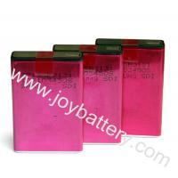 Buy cheap Original Samsung ICP103450S 103450 3.7V 2000mAh battery cells,ICP103450S prismatic cells from wholesalers