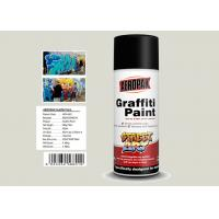 Wholesale Toyota White Color Graffiti Wall Painting Nitro Self Dry With High Viscosity from china suppliers