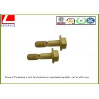 Wholesale Customized Precision Machined Component according to customers' drawings from china suppliers