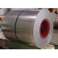 Wholesale Special High Strength Aluzinc Steel Coils Waterproof For Light / Auto Industry from china suppliers