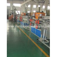 Wholesale 380V Recycled PET Flake Bale Plastic Strap Making Machine 75-100KW from china suppliers
