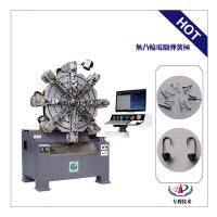 Wholesale Good Quality Camless CNC Spring Machine For Sofa And Watch Made In China from china suppliers