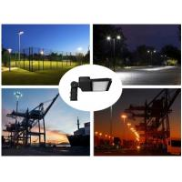 Wholesale Super Bright LED Parking Lot Lights , 100W LED Street Lights Good Heat Dissipation from china suppliers