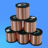 Buy cheap 3mm Enameled Aluminium Wire for winding of motors, transformer, ballast from wholesalers