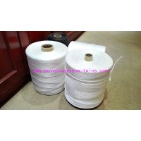 Wholesale Twisted Virgin Material PP Filler Yarn , Flame Retardant Fillers High Tenacity from china suppliers