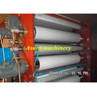 Wholesale PVC PE Stretch Cling Blown Film Extrusion Machine for Food Packing from china suppliers