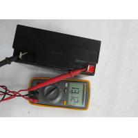 Wholesale 12v15ah Gel Battery long life lead acid battery , vrla type deep cycle battery good discharge from china suppliers