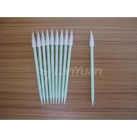 Quality Ly-Fs-751 Disposable Medical Dental Swabs for sale