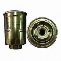Buy cheap Automotive Fuel Filter, Keeps Oil or Fuel Clean, Used to Prevent Against Leakage from wholesalers