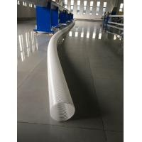 Wholesale PVC spiral hose extrusion machine, CE certificated from china suppliers