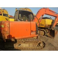Wholesale Japan Made Used HITACHI ZX60 Mini Excavator from china suppliers