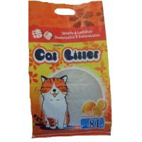 Wholesale cat litterHC021 from china suppliers