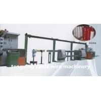 Wholesale PVC cable wire extruder machine for lighting,lamp,electric appliance etc. from china suppliers