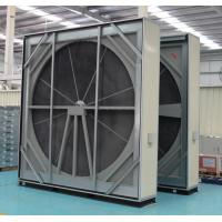 Wholesale High Air Flow 1 Row Water Cooled Heat Recovery Air Handling Units from china suppliers