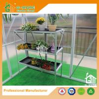 Wholesale 97X41X113cm Silver Color Easy Assembly Removable Aluminum Staging from china suppliers