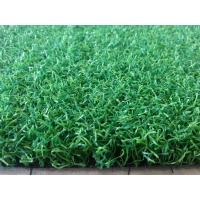 Wholesale Nylon Curly Yarn Bicolor Hockey Artificial Grass Turf 10mm Height from china suppliers