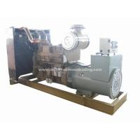 Wholesale 440kw cummins diesel generator,ktaa19-g5 from china suppliers