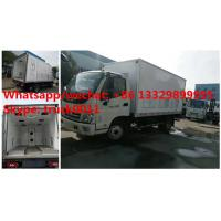 Wholesale 2017s new duck baby transported van truck for sale, factory sale best price foton day old chick transported vehicle from china suppliers
