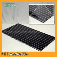 Wholesale Galvanized Aluminum Sheet Protective Film With 5 - 5 00G / 25MM Adhesion from china suppliers