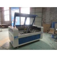 Wholesale Co2 Laser engraver cnc stone carving machine  / laser cnc stone engraving machine from china suppliers