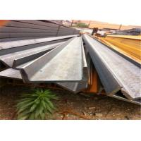 Wholesale Standard Steel Sections Steel L Section / Angle Section Steel 3 mm - 24 mm Thickness from china suppliers