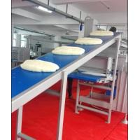 Wholesale Multifunctional Dough Laminator Machine 3500 Pcs/Hr With Double Roller Device from china suppliers