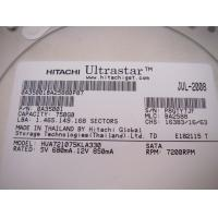 Wholesale Hitachi Ultrastar 750GB SATA Hard Drives 7200rpm 3.5 Desktop PC pn 0A35001 from china suppliers