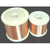 Wholesale 0.025mm - 4.0mm Silver Magnet Enameled Aluminum Wire For Generators / Transformers from china suppliers