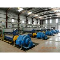 Wholesale Custom Genset Power Plant Water Cooled Diesel Generator 11KV 750Rpm from china suppliers