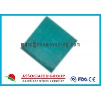 Wholesale Viscose Rayon Multi Purpose Cleaning Wipes Apertured Surface Preparation from china suppliers