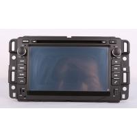 Buy cheap Window 8 CE 6.0 Chevy Navigation System from wholesalers