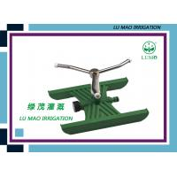 Buy cheap 360 Gear Drive Farm Irrigation Pop Up Sprinklers Plastic Body 0.5 - 3.5 Bar Pressure from wholesalers