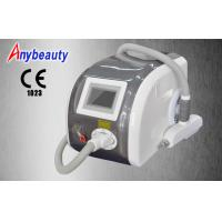 Wholesale Painless Q Plus Laser Tattoo Removal Treatment , Birthmark Removal from china suppliers