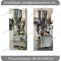 Wholesale 50g, 100g, 500g, 1kg Volumetric Cup Filling Packing Machine for Granule in China from china suppliers