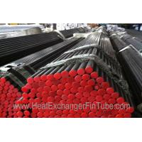 Wholesale Grade B ASTM A106 Seamless Carbon Steel Tube for Liquid Transportation from china suppliers