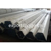 Wholesale Carbon Hot Rolled Steel Tube 10CrMo910 Plain Ends / Beveled Ends from china suppliers