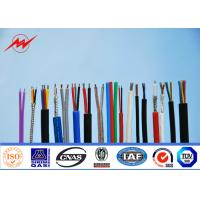 Wholesale Low Voltage Electrical Wires And Cables 18 Awg Cable CCC Certification 300/450/500/750v from china suppliers
