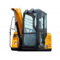 Wholesale Forest Farm Indoors Hydraulic Crawler Excavator 191/1800N*M/Rpm from china suppliers