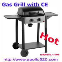 Wholesale 2 Burner Gas Grill from china suppliers