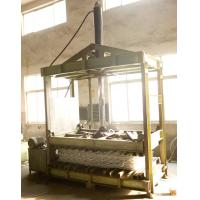 Wholesale 5.5kw High Efficiency Gabion Mesh Packing Machine With Electrical Systems from china suppliers