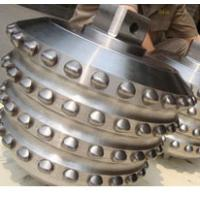 Wholesale CNC machining Turned Machined Mining Mine RBM Cutter tunnel boring equipment reamer Raise Boring Machine Roller Cutter from china suppliers
