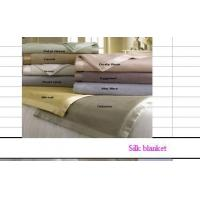 Wholesale 100% Silk Baby Bedding Sets - 1 from china suppliers