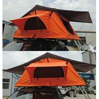 Wholesale Off Road 4 Person Roof Top Tent Easy Assembling 233*140*123cm Inner Size from china suppliers