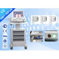 Wholesale Clinic HIFU Machine Ulthera For Body slim and Face lift & Anti-Aging from china suppliers